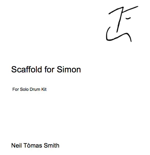 Scaffold for Simon Cover