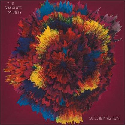 Dissolute Society Album Cover